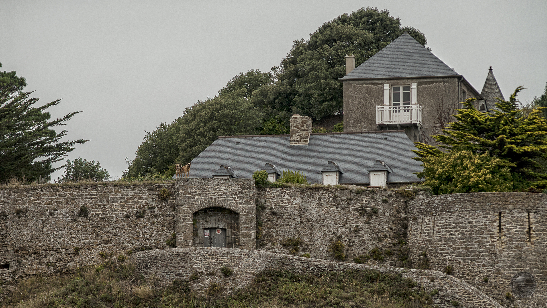 Fort du Guesclin