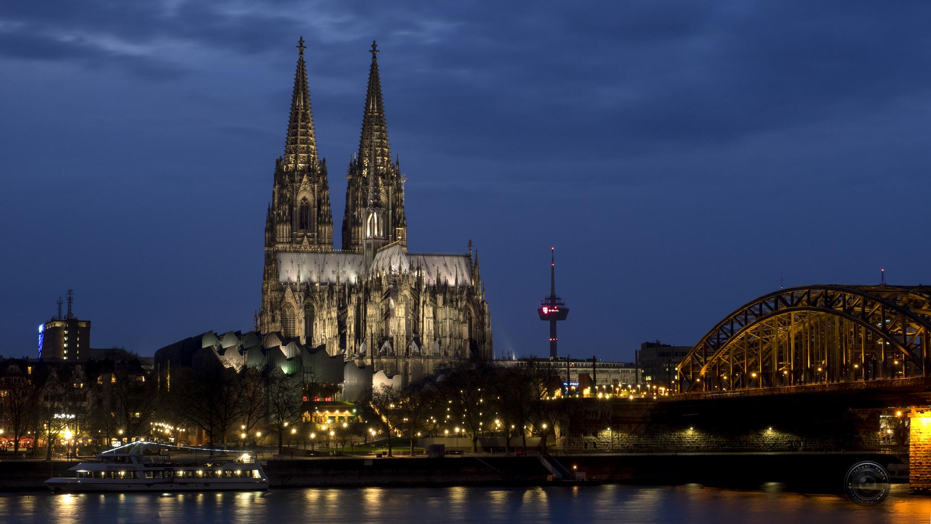 Köln Allabends