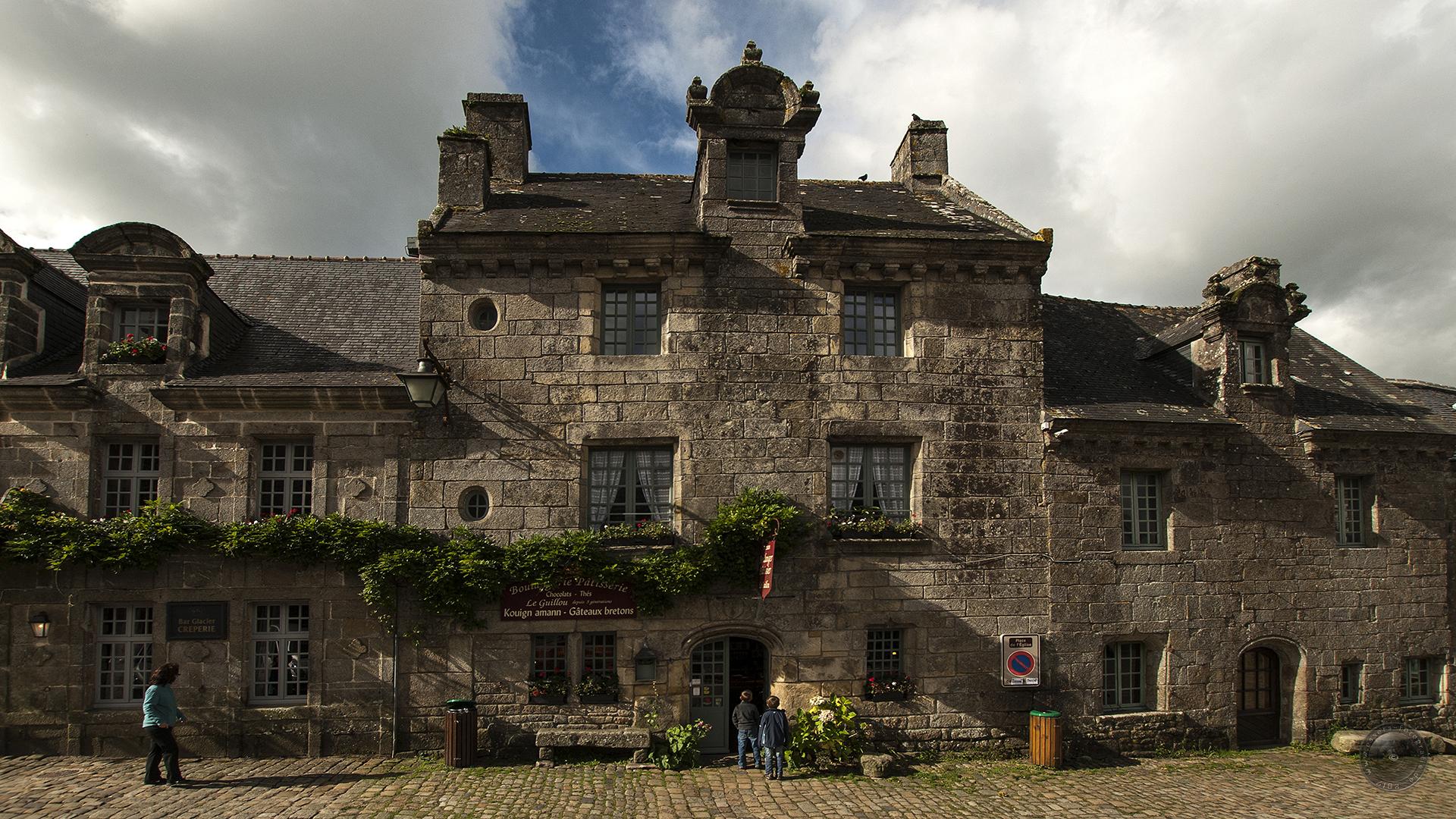 La Cronand Bretagne