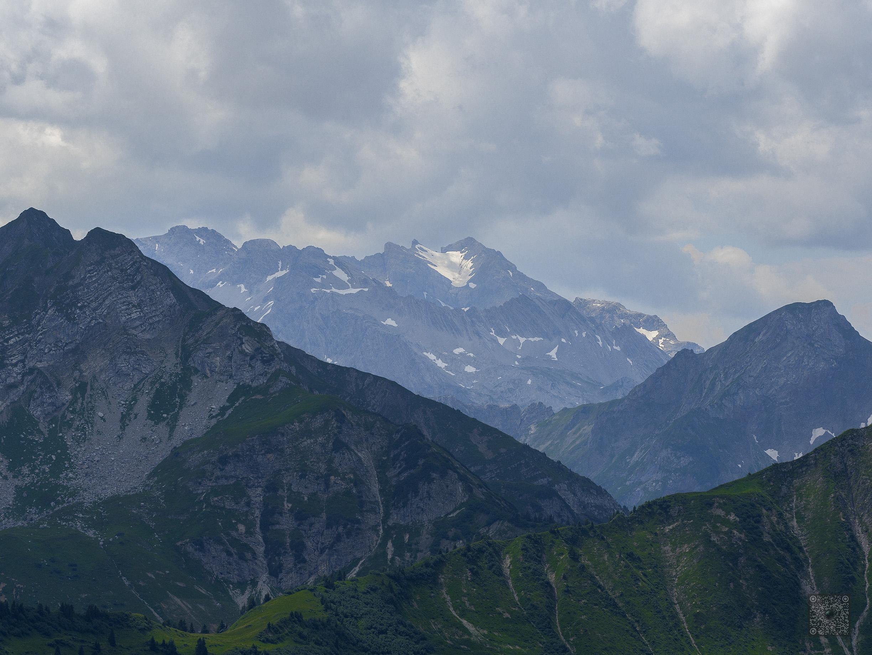 Gletscherreste