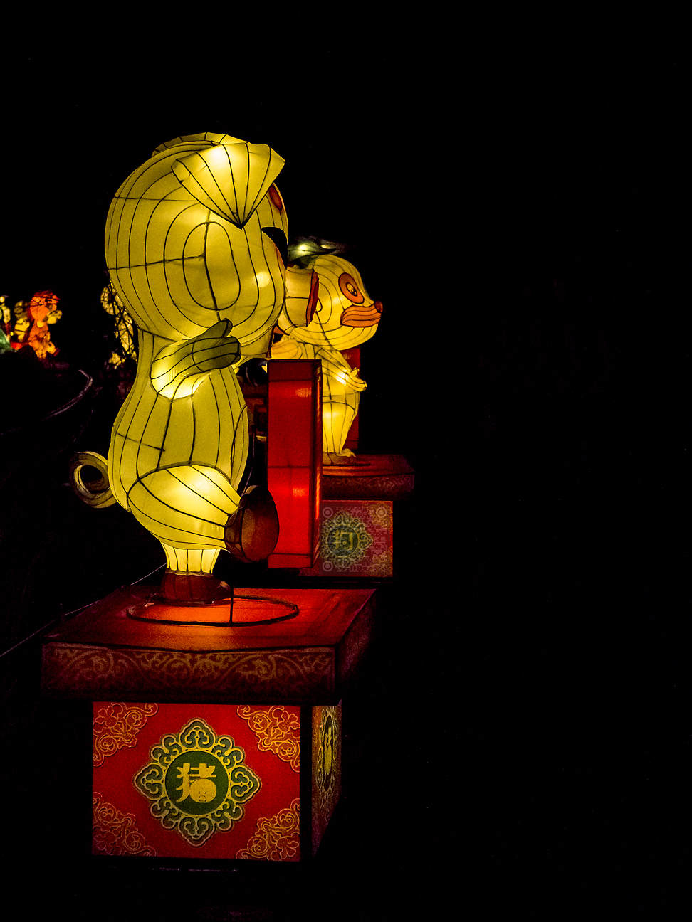 Chinal-Light-Festival